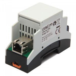 Ethernet DMX Bridge