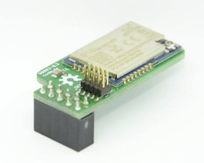 CC2530 ZigBee Long-Range Raspberry Pi Funkmodul V0.3